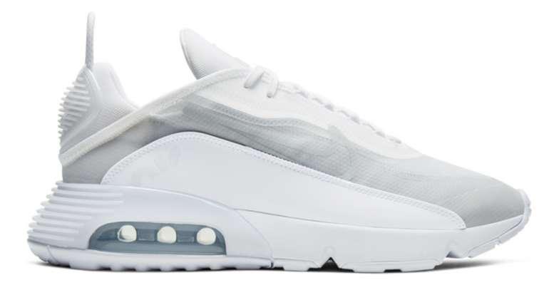 Nike Air Max 2090 Herren Sneaker in weiß für 74,99€inkl. Versand (statt 89€)