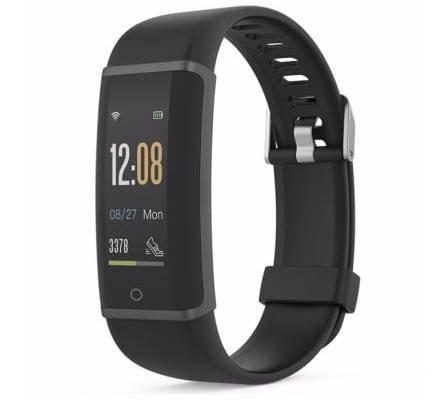 Lenovo HX03F Fitnesstracker mit Herzfrequenzmessung für 16,29€ inkl. Versand