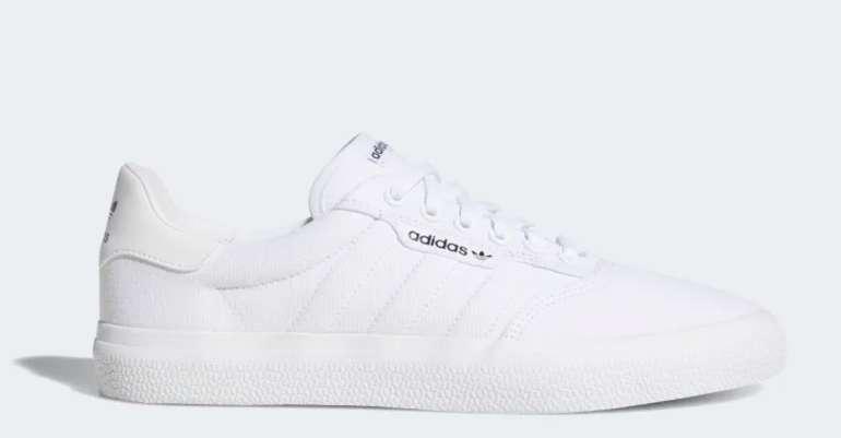 Adidas 3MC Vulc Sneaker (versch. Farben) für je 45,50€ inkl. Versand (statt 63€)