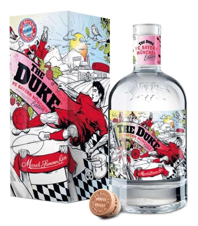 FC Bayern München Gin in der Sommer-Limited-Edition (0,7 Liter) für 29,67€ inkl. Versand (statt 35€)