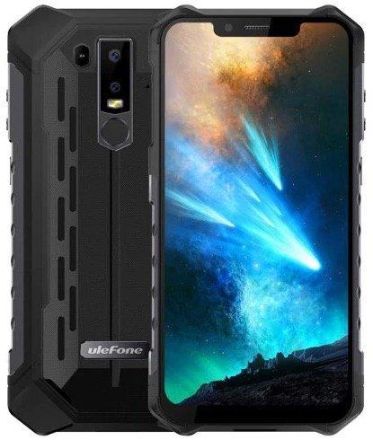"""Ulefone Armor 6 6,2"""" Smartphone mit 6GB RAM und 128GB Speicher für 269,70€"""