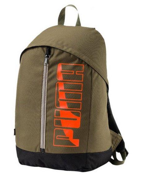 Puma Pioneer 2 Rucksack mit Laptopfach für 9,99€ inkl. Versand (statt 16€)