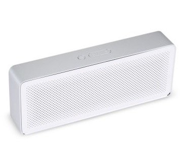 Xiaomi Bluetooth 4.2 Speaker (Square Box, Version 2) für 18,82€ inkl. Versand