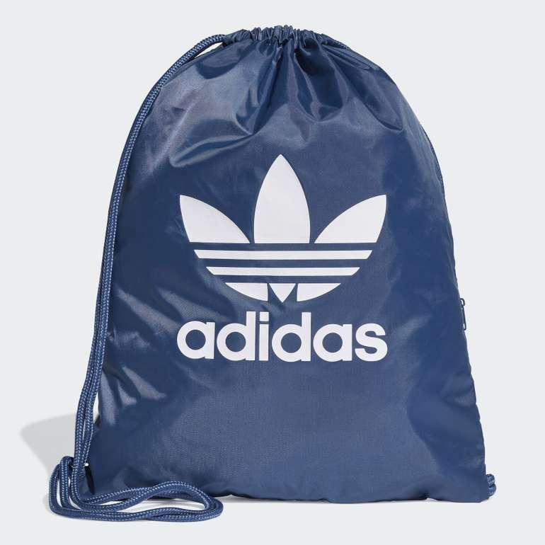 Adidas Originals Trefoil Sportbeutel für 6,74€ inkl. Versand (statt 14€) - Creators Club