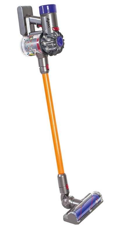 """Casdon PLC 68702 """"Dyson"""" Staubsauger Spielzeug für Kinder für 28,73€ inkl. Versand (statt 35€)"""