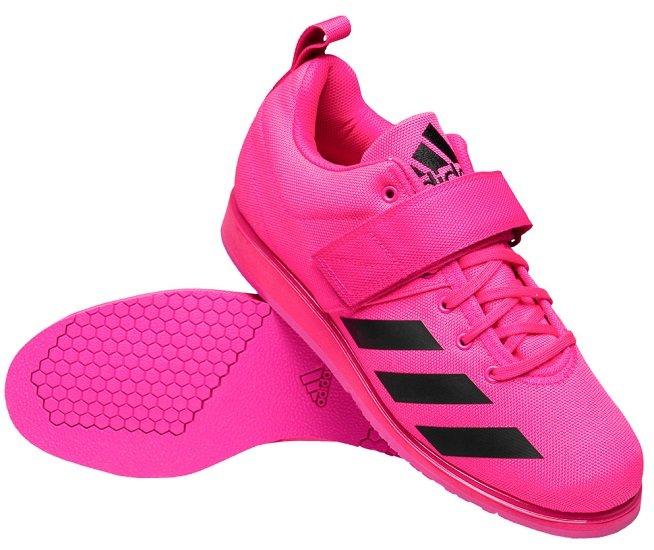 adidas Powerlift 4 Herren Gewichtheber Schuhe für 41,94€