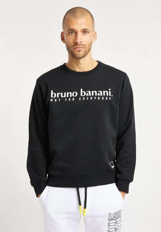 Bruno Banani Herren Sweatshirt in 4 Farben für je 29,24€ inkl. Versand (statt 58€)