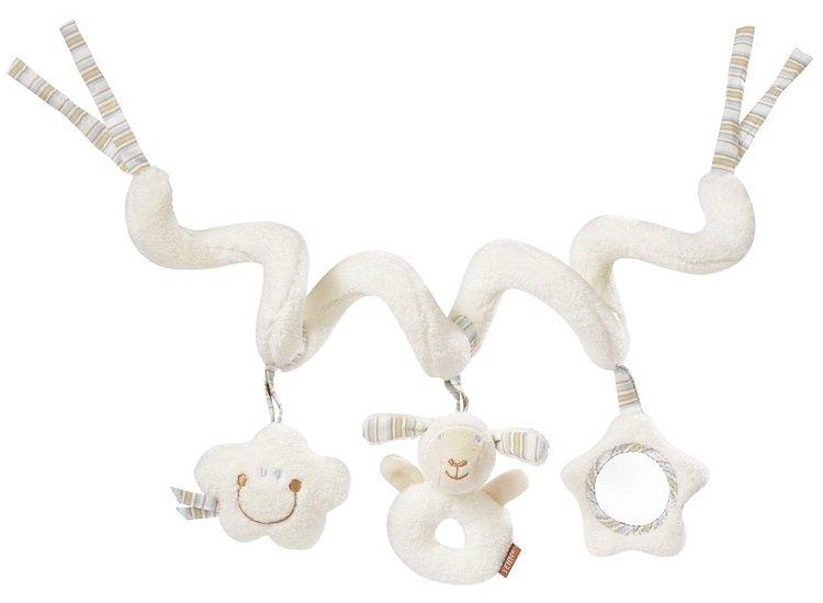 Fehn Baby Love - Activity-Spirale Schaf für 9,99€ zzgl. VSK (statt 18€)