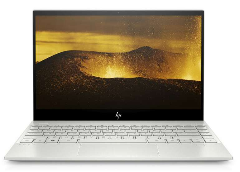 HP Envy (13-aq0300ng) Notebook mit 13.3 Zoll  (i5 Prozessor, 8 GB RAM) für 707,42€ inkl. Versand (statt 777€)