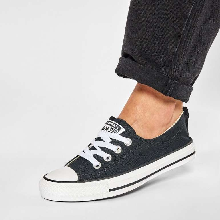 Converse Chuck Taylor Shoreline Slip Damen Sneaker für 31,45€ inkl. Versand (statt 35€)