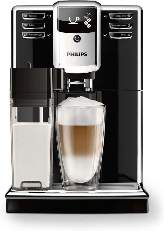 Philips EP5960/10 Kaffeevollautomat mit Milchkaraffe für 359,99€ (refurbished)