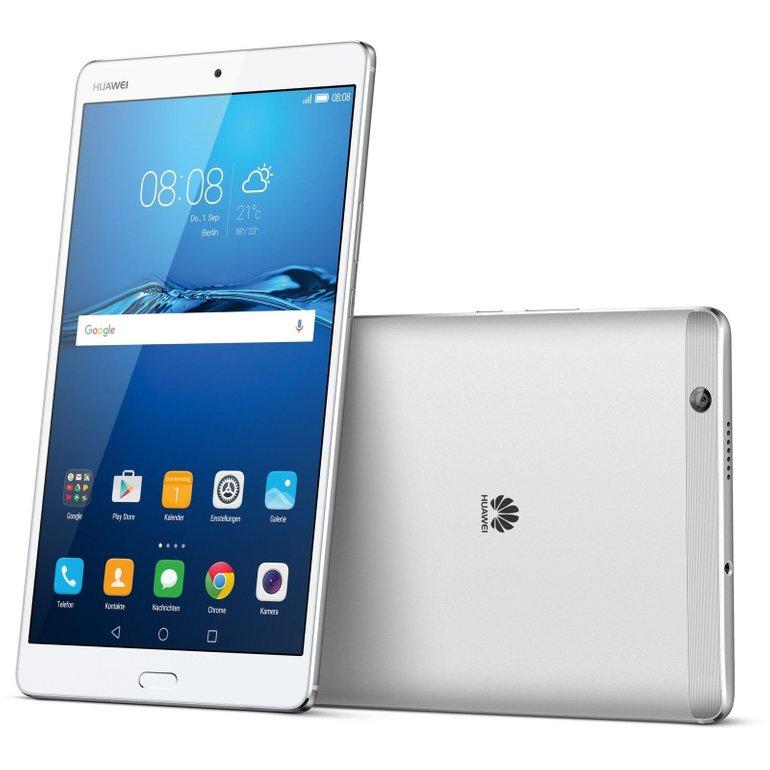 "Huawei MediaPad M3 8,4"" LTE Tablet mit 32GB für 215,51€ inkl. Versand"