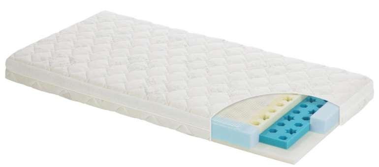 Alvi Matratze Air Sleep (70 x 140 cm) für 114,99€ inkl. Versand (statt 156€)