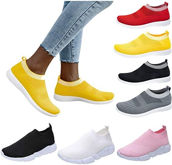 Koperras Damen Mesh Schuhe für je 11,99€ inkl. Versand (statt 14€)