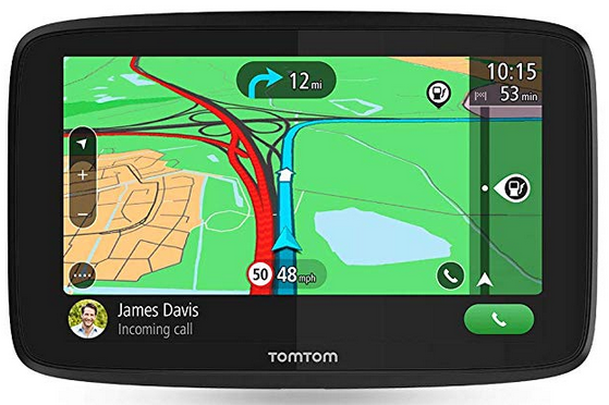 TomTom GO Essential 5 (Freisprechen, Siri, Google Now) für 149€ (statt 170€)