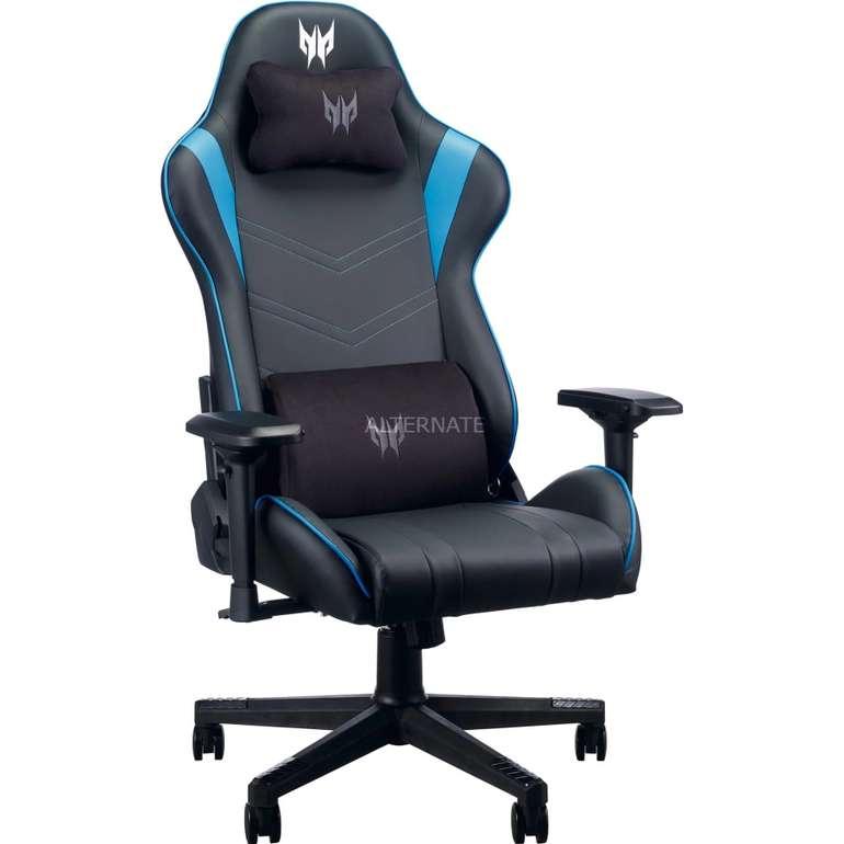Acer Predator Rift Gaming Stuhl für 318,99€ inkl. Versand (statt 349€)