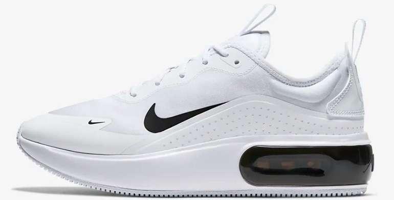 Nike Air Max Dia Damen Sneaker für 53,18€ inkl. Versand (statt 84€)