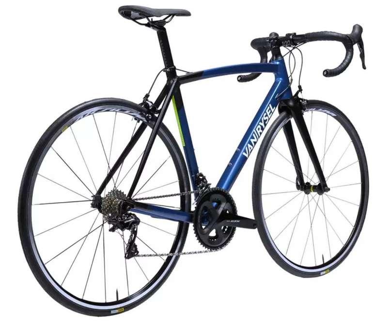 Van Rysel 900 AF 105 Alu Rennrad für 813,99€ inkl. Versand (statt 1014€)
