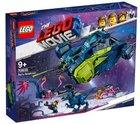 The LEGO Movie 2 - 70835 Der Rexplorer von Rex! für 84,99€ (statt 104€)