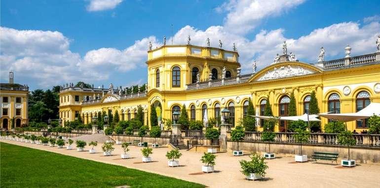 Kassel: Ab 2 Übernachtungen 3* Hotel Schweizer Hof inkl. Frühstück, Wellness & Nahverkehrsticket ab 69€
