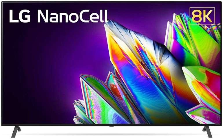 "LG 75NANO979NA - 75"" NanoCell LCD TV (UHD 8K, Smart TV) für 2.991,66€ inkl. Versand (statt 4.738€)"