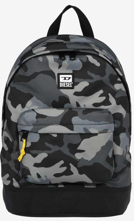 """Diesel Rucksack """"Violano"""" im Camouflage Design für 38,94€inkl. Versand (statt 55€)"""