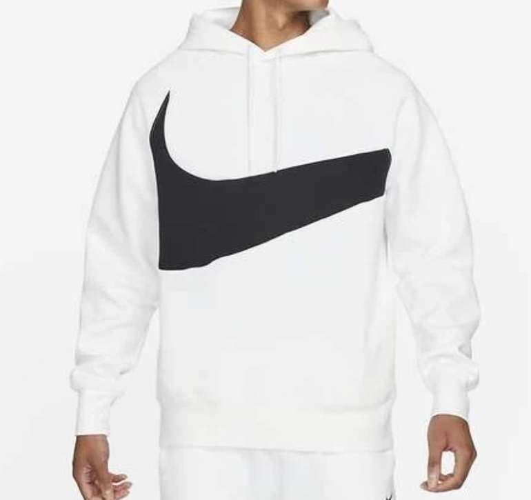 Nike Sportswear Swoosh Tech Fleece Herren Hoodie für 47,98€ inkl. Versand (statt 75€)