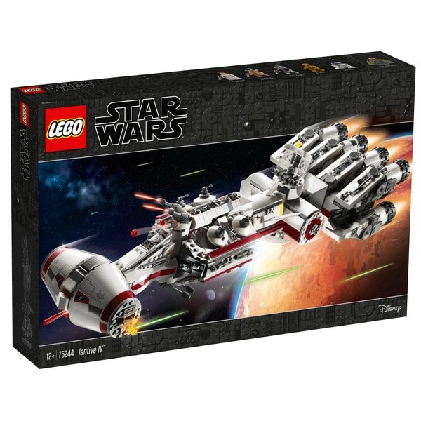 Lego Star Wars (75244) Tantive IV für 159,99€ inkl. Versand