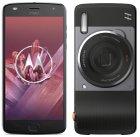Motorola Moto Z2 Play 64GB + Hasselblad True Zoom Kamera für 254,95€ (statt 417€)