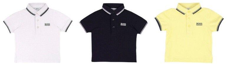 Hugo Boss Kidswear Sale Veepee 3