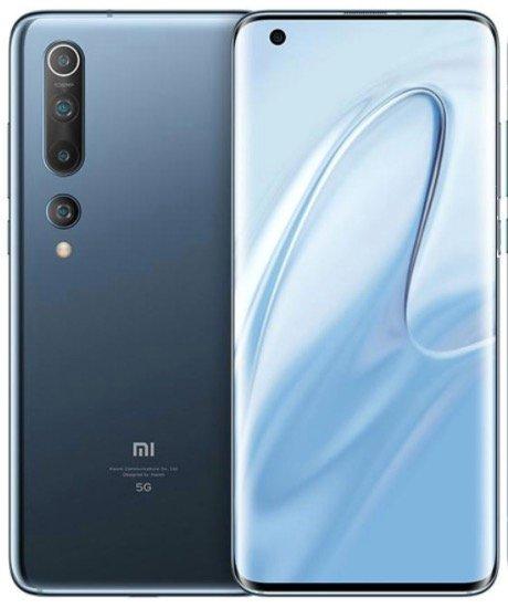 Xiaomi Mi 10 128GB (+4,85€) inkl. Mobilcom-Debitel Vodafone green Allnet-Flat mit 10GB LTE für 21,99€ mtl.