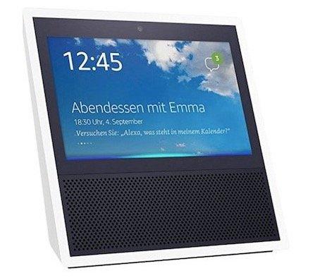 Amazon Echo Show ab 159€ inkl. Versand (statt 190€)