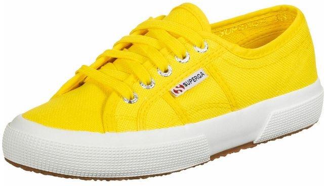 Superga Sneaker 2750 Cotu Classic für 29,69€ inkl. Versand (statt 45€)