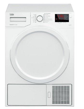 Beko DS 7333 PA0 7kg Wärmepumpentrockner mit Energieeffizienzklasse A+ für 325€