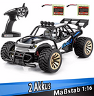 2 Bfull Produkte günstiger auf Amazon dank Gutschein, z.B. RC Buggy für 23,99€