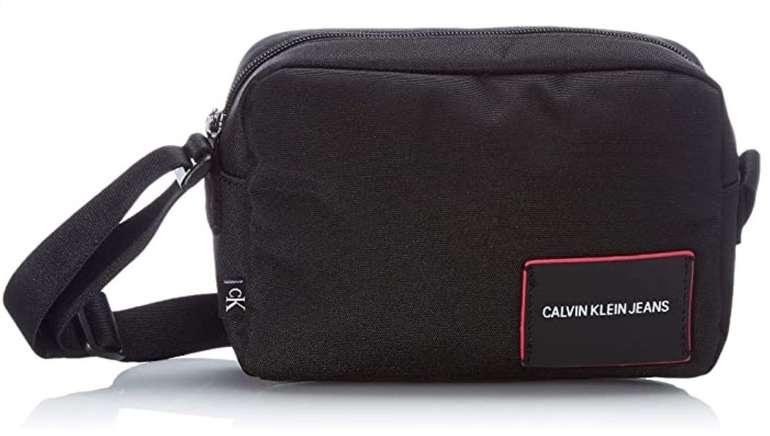 Calvin Klein Jeans Crossbody Bag für 12,04€ inkl. Prime Versand (statt 37€)