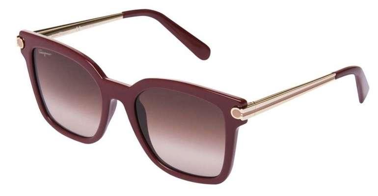 Salvatore Ferragamo Damen Sonnenbrille für 37,28€ inkl. Versand (statt 65€)