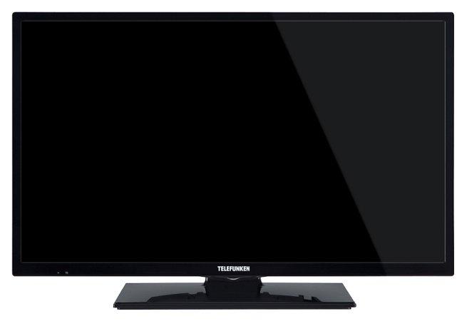 Telefunken D32H289Q4 32 Zoll LED TV (HD-Ready) mit Triple Tuner für 149€