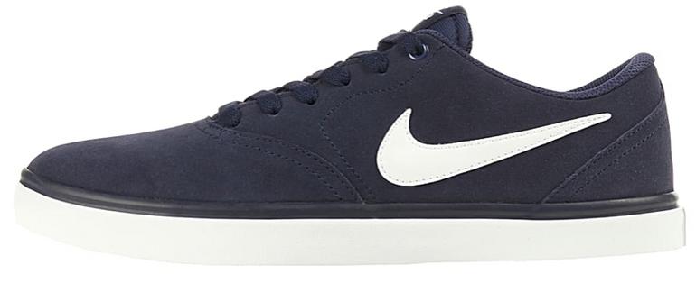 Nike SB Check Solar Herren Sneaker für 45,56€ inkl. Versand (statt 53€)