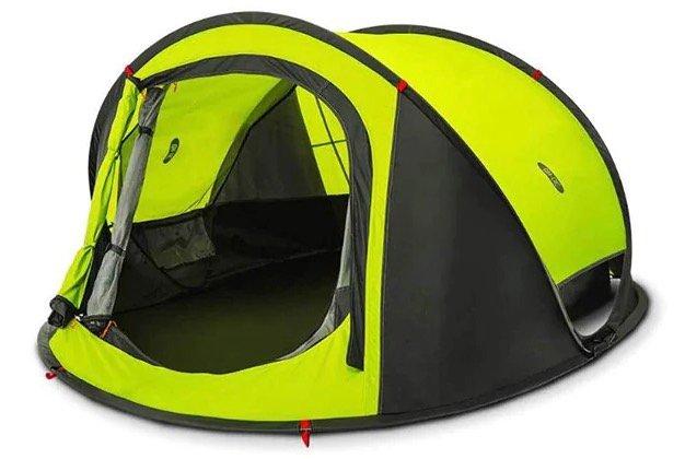 Xiaomi Instant Pop up Zelt für 3 - 4 Personen nur 70,08€ inkl. Versand