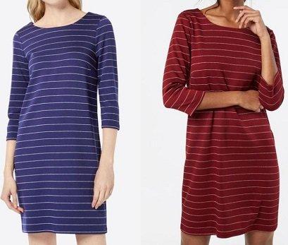"""Hot! Damen Vila Kleid """"Vitinny"""" für 8,91€ inkl. VSK (statt 26€)"""