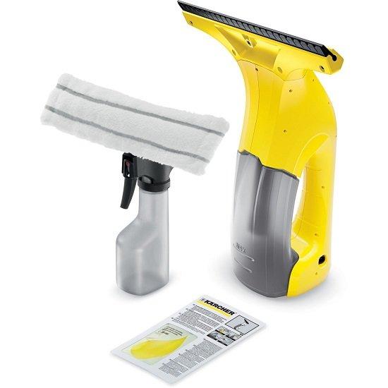 Kärcher 1.633-022.0 WV 1 Plus Fenstersauger für 37,99€ (statt 44€)