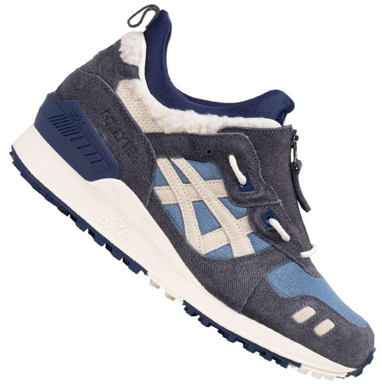 Asics GEL-Lyte MT Shearling Pack Herren Sneaker für 37,54€ inkl. Versand (statt 50€)