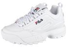 """FILA Disruptor """"White""""-Colourway für nur 55,99€ inkl. Versand (statt 76€)"""