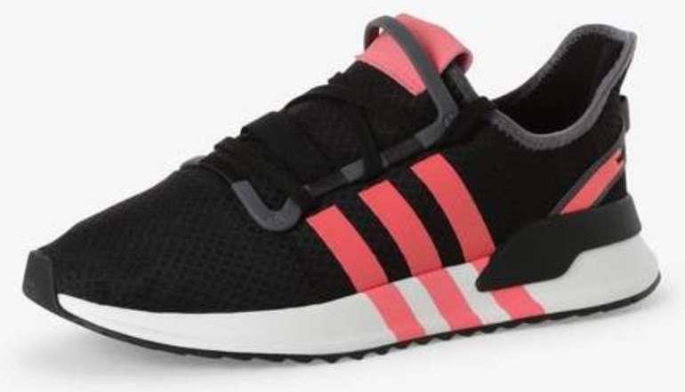 Adidas Originals U_Path Run Herren Sneaker für 53,94€ inkl. Versand (statt 68€)