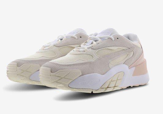 Puma Hedra Minimal Damen Sneaker für 59,99€ inkl. Versand (statt 75€)