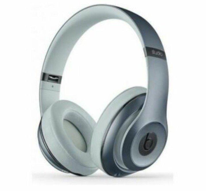 Apple Beats Studio 2 - kabelgebundene Over-Ear Kopfhörer in Metallic für 89,60€ (statt 119€) – refurbished!