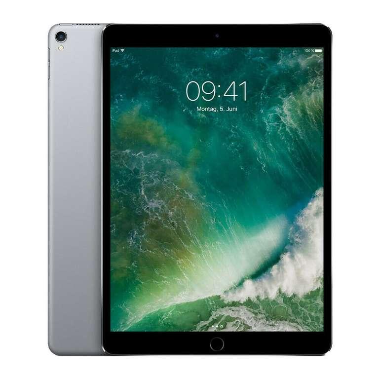 """Ebay: Bis zu 50€ Rabatt auf fast Alles, z.B. iPad Pro 10,5"""" WiFi + 4G für 515€"""