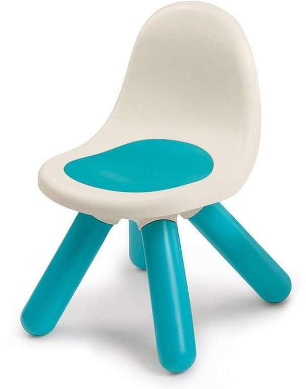 "Smoby Kinder Stuhl ""Kid"" in 2 Farben für je 22,94€ inkl. Versand (statt 31€)"