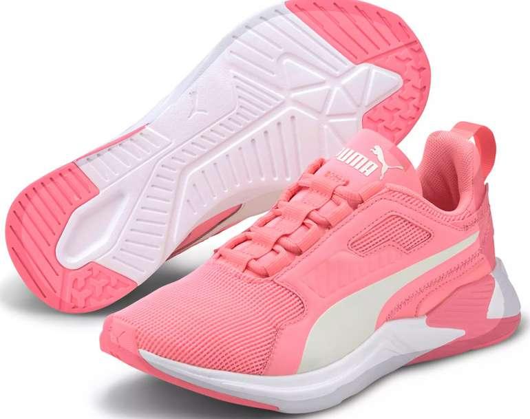 SportScheck: -20% on Top auf Fussball & Training Bestseller - z.B Puma Disperse XT Schuhe in Pink für 41,71€ inkl. Versand